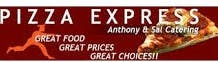 Anthony & Sal's Pizza Express