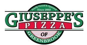 Giuseppe Pizza Of Green Brook