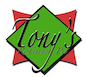 Tony's Restaurant Pizza & Pub logo
