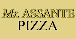 Mr Assante Pizza