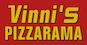 Vinni's Pizzarama logo