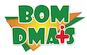 Bom DMais Lanchonete e Pizzeria logo