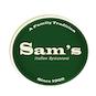 Sam's Italian Restaurant logo