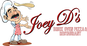 Joey D's Pizza logo