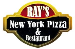 Ray's New York Pizza