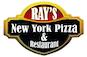 Ray's New York Pizza logo