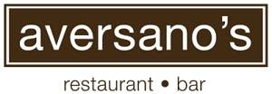 Aversano's Restaurant & Pizza