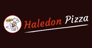 Haledon Pizza