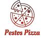 Prestos Pizza logo
