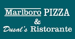 Dusal's Marlboro Pizza