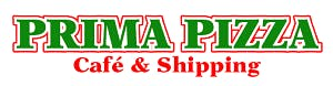 Prima Pizza Cafe & Shipping