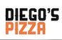 Diego's Pizza logo