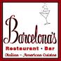 Barcelona's Restaurant logo