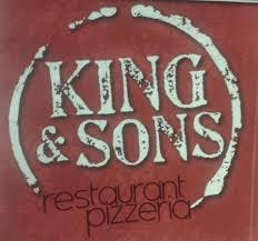 King & Sons Pizzeria