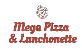 Mega Pizza & Lunchonette