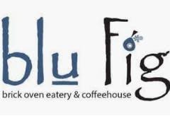 Blu Fig Brick Oven