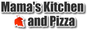 Mama's Pizza Kitchen logo