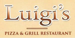 Luigi's Pizza, Grill & Restaurant