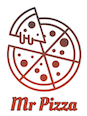 Mr Pizza logo