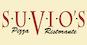 Suvio's logo