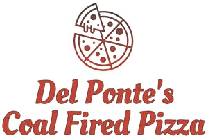Del Ponte's Coal Fired Pizza