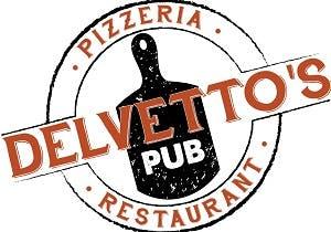 Delvetto's Pizzeria & Pub