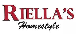 Riellas Homestyle