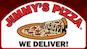 Jimmy's Pizza Litchfield logo