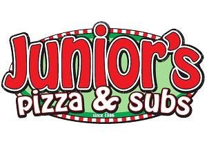 Juniors Pizza & Subs