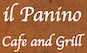 il Panino Cafe & Grill logo