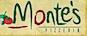 Monte Pizzeria logo