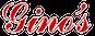 Gino's Restaurant & Pizzeria logo