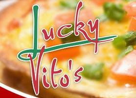 Lucky Vito's Pizza