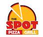 Spot Pizza Grill logo