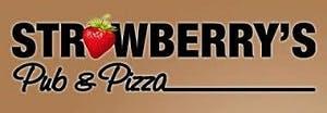 Strawberry's Pizza & Pub