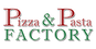 Pizza & Pasta Factory logo