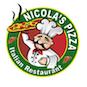 Nicola's Pizzeria logo