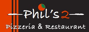 Phil's 2 Pizza