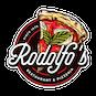 Rodolfo's Pizzeria logo