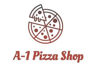 A-1 Pizza Shop