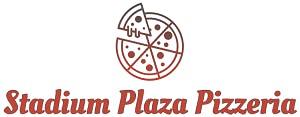 Stadium Plaza Pizzeria