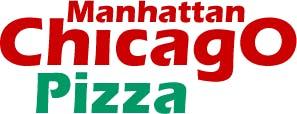 Manhattan Chicago Pizza