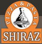 Shiraz Pizza & Pasta logo