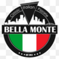 Pizza Bella Monte logo