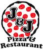 J&J Pizzeria And Restaurant logo