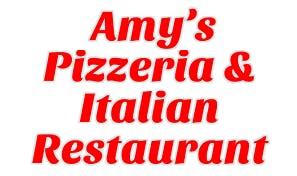 Amy's Pizzeria & Italian Restaurant