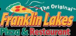 Franklin Lakes Pizza & Restaurant