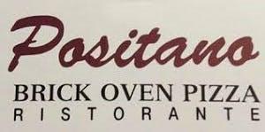 Positano Brickoven Pizza