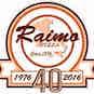 Raimo Pizzeria  logo