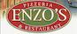 Enzo's Pizzeria & Restaurant logo